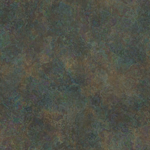 Spiral Graphics Free Seamless Corroded Metal Textures. Free Seamless Metal Textures