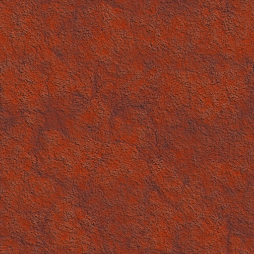 Low Res Preview Red Rust