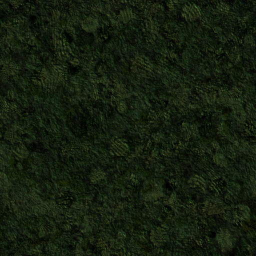 Low Res Preview: Jungle Floor